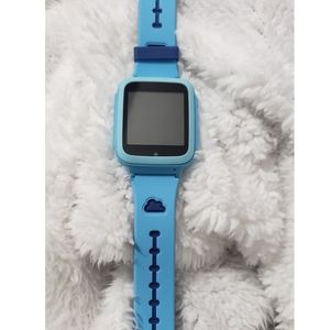 Other - smart watch phone for kids blue in color